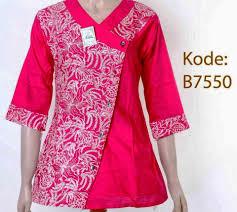 model baju model baju seragam kantor fashion modern 2018