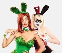 Green Ivy Halloween Costume 21 Couples Costumes Tolerable