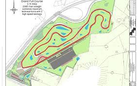 the track ncm motorsports park