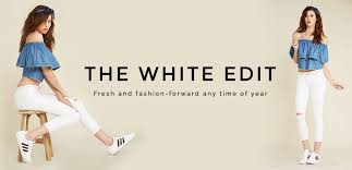 white denim and jeans for women from silver jeans co