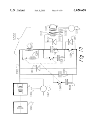 patent us6020658 electric fence energizer google patents