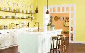 spring into color sherwin williams