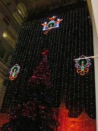 main court where light show is picture of macy u0027s philadelphia
