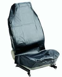 housse pour siege de voiture amazon fr iwh 74010 housse de protection en cuir synthétique pour
