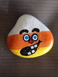Halloween Arts And Crafts Ideas Pinterest - halloween rock painting design ideas easy arts and crafts ideas