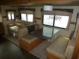 2015 crossroads sunset trail reserve 30re travel trailer