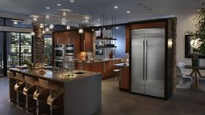 modern luxury kitchen new products from 5 top luxury kitchen appliance brands techome