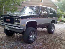 gmc jimmy 1994 1990 gmc jimmy overview cargurus
