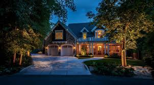 Led Landscape Lighting The Bright Ideas Landscape Lighting Pro Of Utah Low