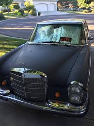 mercedes 250s 1968 mercedes 250s for sale 1867653 hemmings motor