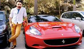 f12 berlinetta price in india the well famed owners in india
