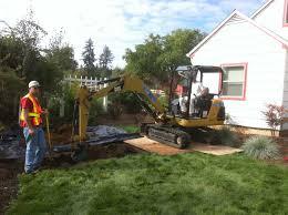 water service replacement u0026 repair in eugene kevin cohen plumbing