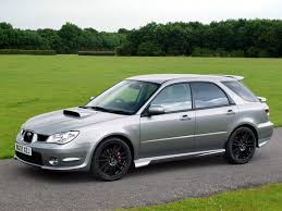 subaru impreza wrx auction results and sales data for 2007 subaru impreza wrx gb270