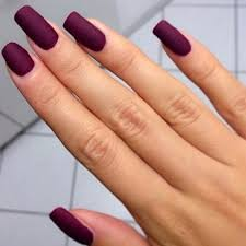 to make your own matte top coat