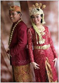 wedding dress indonesia wedding excellent west java traditional wedding dress from indonesia