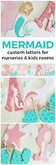 Ideas To Decorate Kids Room by Best 25 Mermaid Kids Rooms Ideas On Pinterest Mermaid Girls