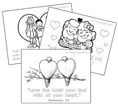 valentine u0027s bible printables