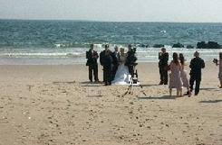 affordable wedding venues in nj lorrys island end motel hotel island nj lbi nj