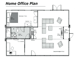 home office floor plans small home office floor plans