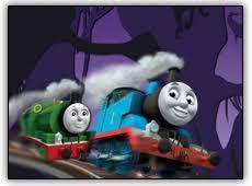 Thomas Friends Halloween Costume Roaring Camp Railroads Felton Ca Santa Cruz County Thomas