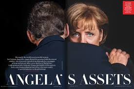than other german organizations such as by fighting to the death how angela merkel has led germany to new prominence vanity fair