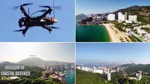 chocolate delivery hong kong s best drone how stunning 10km chocolate
