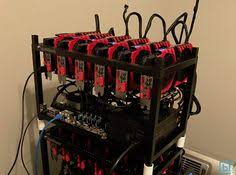 guide your own open frame rig mining rigs