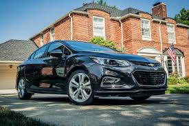 chevy cruze 2016 chevrolet cruze is a solid all around performer