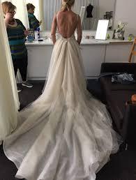 gebrauchtes brautkleid berta bridal brautkleid berta 15 122 2015 duchesse seide