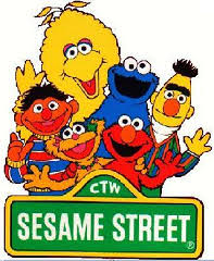 free sesame street fire safety coloring book