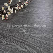 wooden colour pvc laminate anti slip floor tiles for decor