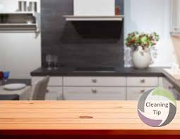 how to clean woodwork how to clean wood countertops maids by trade