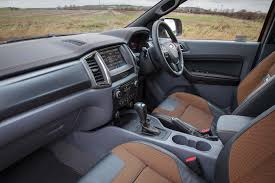 Ford Ranger Truck Seats - 2019 ford ranger what to expect from the new small truck motor