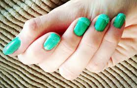 tutorial fuzzy tips nails for nickels