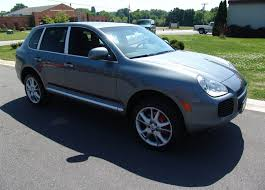 Porsche Cayenne Rims - 2005 porsche cayenne turbo review top speed