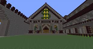 xbox 360 minecraft house ideas