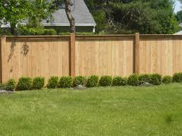 ideas for backyard fences home outdoor decoration