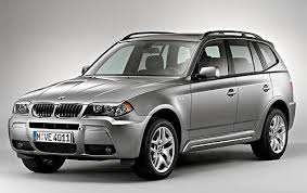 bmw x3 2006 manual used 2006 bmw x3 for sale pricing features edmunds