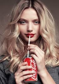 coke cola rinse for hair 38 best coca cola classic images on pinterest creative drink