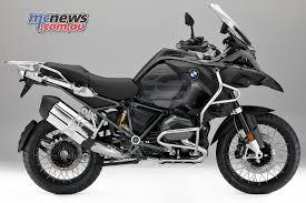 bmw bike 1000rr bmw unveil 2017 model year changes mcnews com au