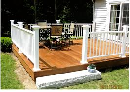 Backyard Deck Prices Flooring Reasons Why Ipe Decking Is The Best Material