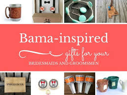 Alabama travel gifts images 40 alabama inspired gifts for your wedding party jpg