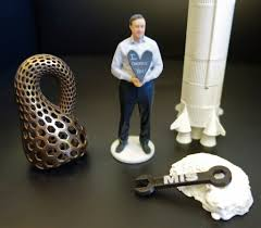 My Cool My 3d Action Figure From A Rotary Pedestal Scanner Joins U2026 Flickr