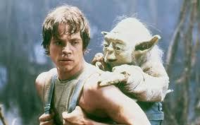 Yoda Star Wars Jedi Frank Oz Isn U0027t Allowed