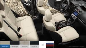 subaru crosstrek 2017 interior subaru crosstrek interior trim options 2017 subaru crosstrek