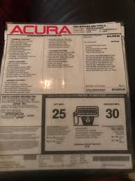 this well conditioned acura integra type r looks like an