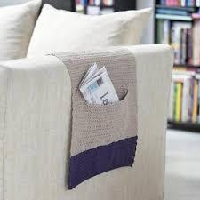 protège accoudoir canapé un protège accoudoir pour fauteuil ou canapé crochet