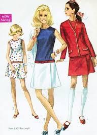 cute jacket pattern 1960s cute culotte dress and jacket pattern mini dress skort skirt