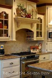 hood fan over stove kitchen of the day classic white kitchens decorating pinterest