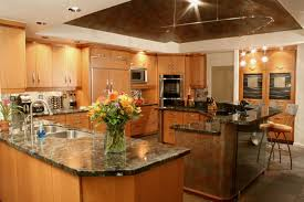 Kitchen Design Ideas Photo Gallery Kitchen Islands Interior Wall The Modular Best Seating Tiny With